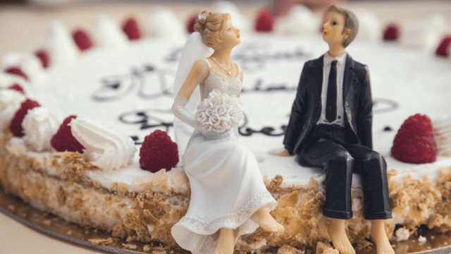 夫婦と結婚