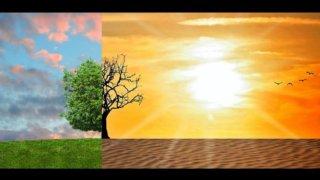 災害と地球温暖化