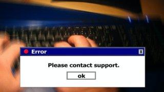 エックスサーバーのエラーメッセージドメインがすでに設定されている中古ドメイン