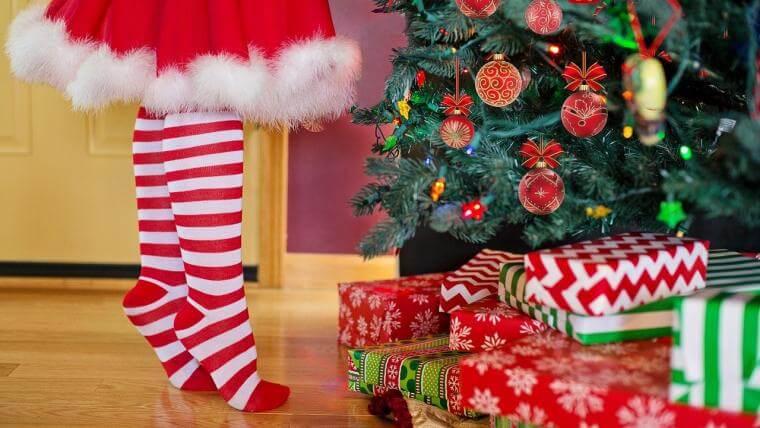 カスタマイズアクセサリークリスマスにオリジナルでおしゃれなプレゼントを選ぶ