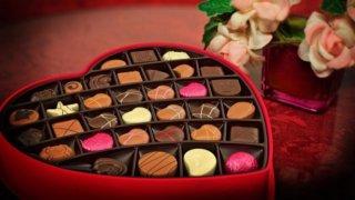 バレンタインデーのチョコ選び日本と海外の違いは