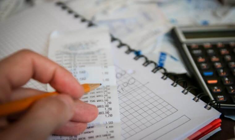 ブログ収入を確定申告するやよいの白色申告オンラインの使い方のこつ
